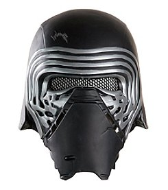 Disney® Star Wars™ Episode VII: The Force Awakens Kylo Ren™ Child Half Helmet