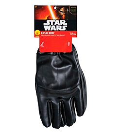 Disney® Star Wars™ Episode VII: The Force Awakens Kylo Ren™ Child Gloves