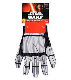 Disney® Star Wars™ Episode VII: The Force Awakens Captain Phasma™ Child Gloves