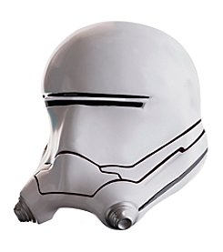 Disney® Star Wars™ Episode VII: The Force Awakens Flame Trooper Child Full Helmet