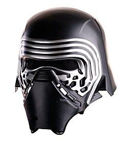 Star Wars® Episode VII Kylo Ren™ Men's Full Helmet