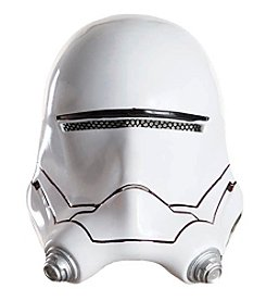 Disney® Star Wars™ Episode VII: The Force Awakens Flame Trooper Men's Half Helmet