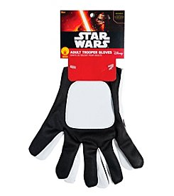 Star Wars® Episode VII Flame Trooper Men's Gloves