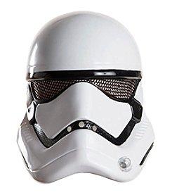 Star Wars® Episode VII Stormtrooper® Men's Half Helmet