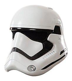 Disney® Star Wars™ Episode VII: The Force Awakens Stormtrooper™ Men's Full Helmet