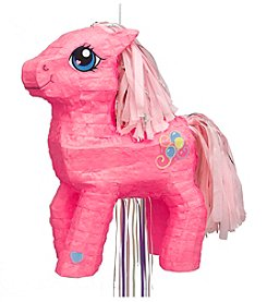 My Little Pony Pinkie Pie Pull-String Piñata