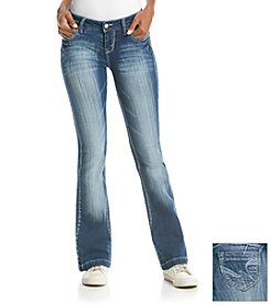 Wallflower® Pushup Flare Jeans