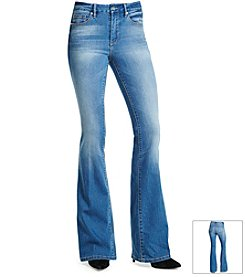 Jessica Simpson Slim Flare Jeans