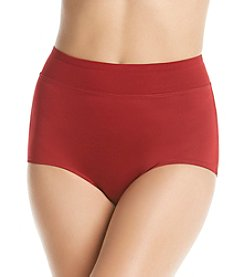 Warner's No Pinching, No Problems Modern Brief Panty