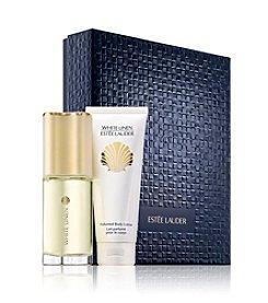 Estee Lauder White Linen Classics Gift Set (An $81 Value)