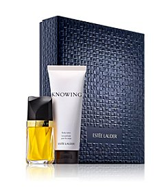 Estee Lauder Essence Of Knowing Gift Set (An $83 Value)