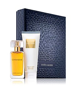 Estee Lauder Cinnabar Exotic Duo Gift Set (A $75 Value)