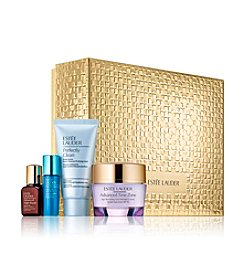 Estee Lauder Anti-Wrinkle Essentials Gift Set (A $130 Value)