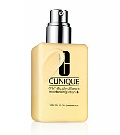 Clinique Dramatically Bigger: Dramatically Different Moisturizing Lotion