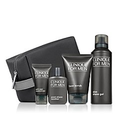 Clinique Great Skin For Him Gift Set (A $76.50 Value)