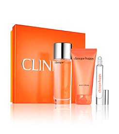 Clinique Perfectly Happy Gift Set (An $ 80 Value)