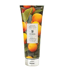 Brompton & Langley Orange Bergamot Hand & Body Cream