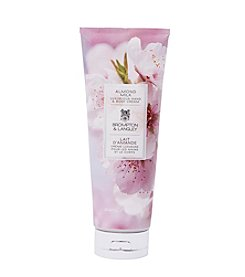 Brompton & Langley Almond Milk Hand & Body Cream