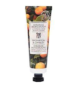Brompton & Langley Orange Bergamot Hand Cream