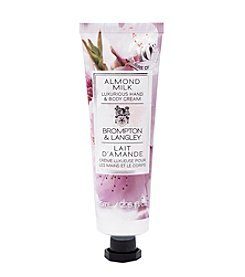 Brompton & Langley Almond Milk Hand Cream