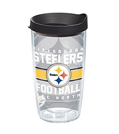 Tervis® Pittsburgh Steelers Gridiron Wrap 16-Oz Insulated Cooler
