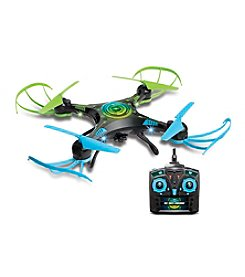 The Sharper Image® Remote Control Drone With Camera