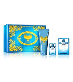 Versace® Man Eau Fraiche Gift Set (An $88 Value)