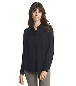 GH Bass & Co. Soft Woven Top