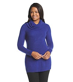 Studio Works® Cowl Neck Tunic Sweater