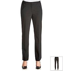 Tahari ASL® Bistretch Pants