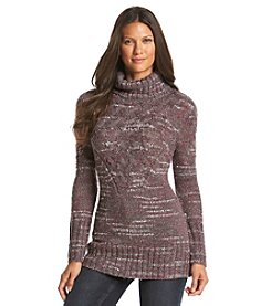 Ruff Hewn Space Dye Turtleneck Sweater