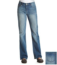 Ruff Hewn Bootcut Jeans
