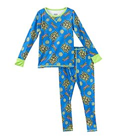 Climatesmart® Boys' 2T-5T Teenage Mutant Ninja Turtles® Set