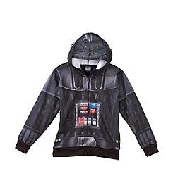 Star Wars® Boys' 4-7 Darth Vader Fleece Hoodie
