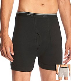 Jockey® Men's Big & Tall 2-Pack Classics Boxer Brief