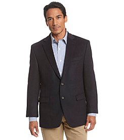 Lauren Ralph Lauren Men's Camel Hair Sport Coat