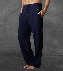 Polo Ralph Lauren® Men's Waffle Knit Lounge Pants
