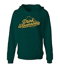 Drink Wisconsinbly® Drink Wisconsinbly Hoodie