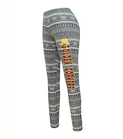 College Concepts NCAA® Minnesota Golden Gophers Women's Come Back Patterned Legging