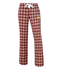 College Concepts NCAA® Minnesota Golden Gophers Women's Ovation Flannel Pant