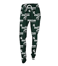 College Concepts NCAA® Michigan State Spartans Women's Fusion Knit Pant