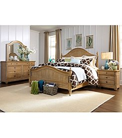 Liberty Furniture Harborview Sand Bedroom Collection