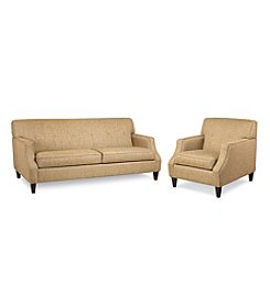 Bauhaus Ali Sofa & Chair Set