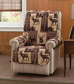 Innovative Textiles Woodlands Recliner Slipcover
