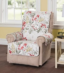 Innovative Textiles Meadow Recliner Slipcover