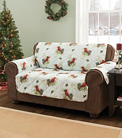 Innovative Textiles Cardinal Loveseat or Sofa Slipcover