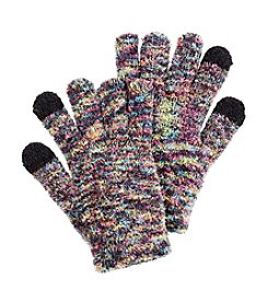 Steve Madden Full Hand Tech Gloves