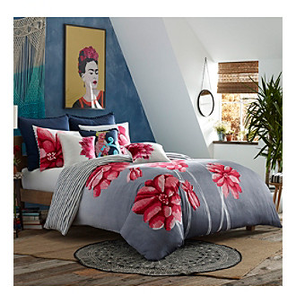 ... UPC 885308354372 Product Image For Blissliving® Frida Duvet Set ...