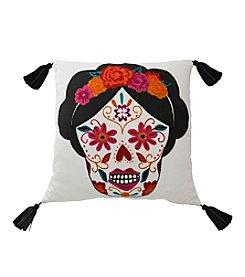 Blissliving Home® Craneo Decorative Pillow