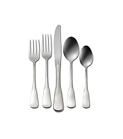 Oneida® Colonial Boston 45-pc. Flatware Set